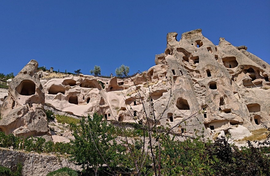 10 Things To Do In Cappadocia