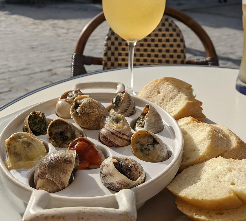 Best International Food In Lviv