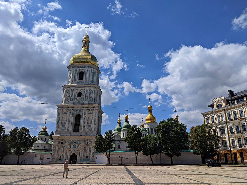 St. Sophia's Cathedral