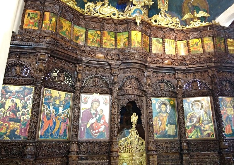 Ascension of Jesus Church