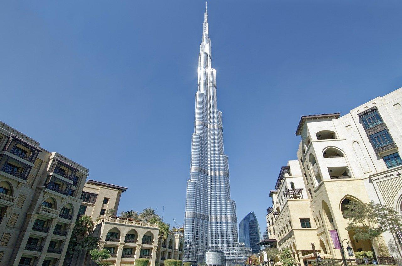 Dubai Travel Guide: Burj Khalifa