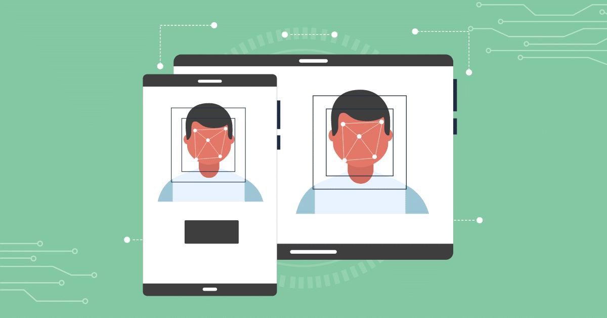 Adoption of Contactless Biometrics Technology