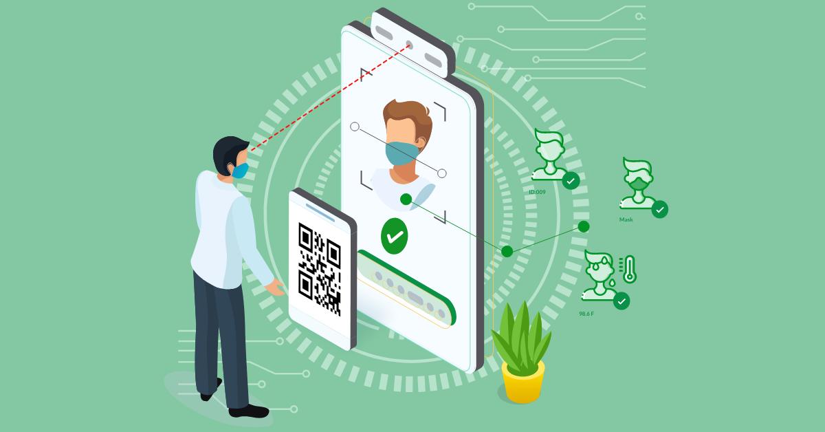 Biometric Authentication Vs Identity Verification