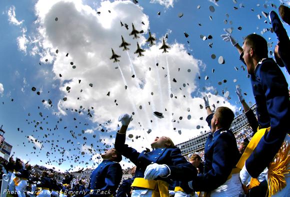 Celebrating Victories