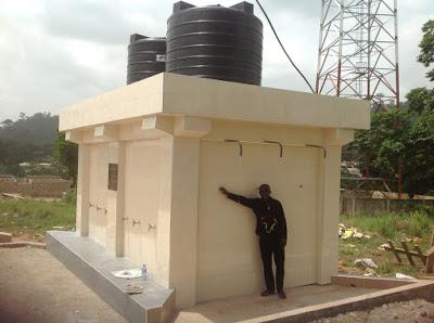 Clean Water for Residents of Nkwatia, Ghana