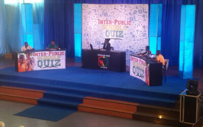 ENA Creates Nationally Televised Education Competition