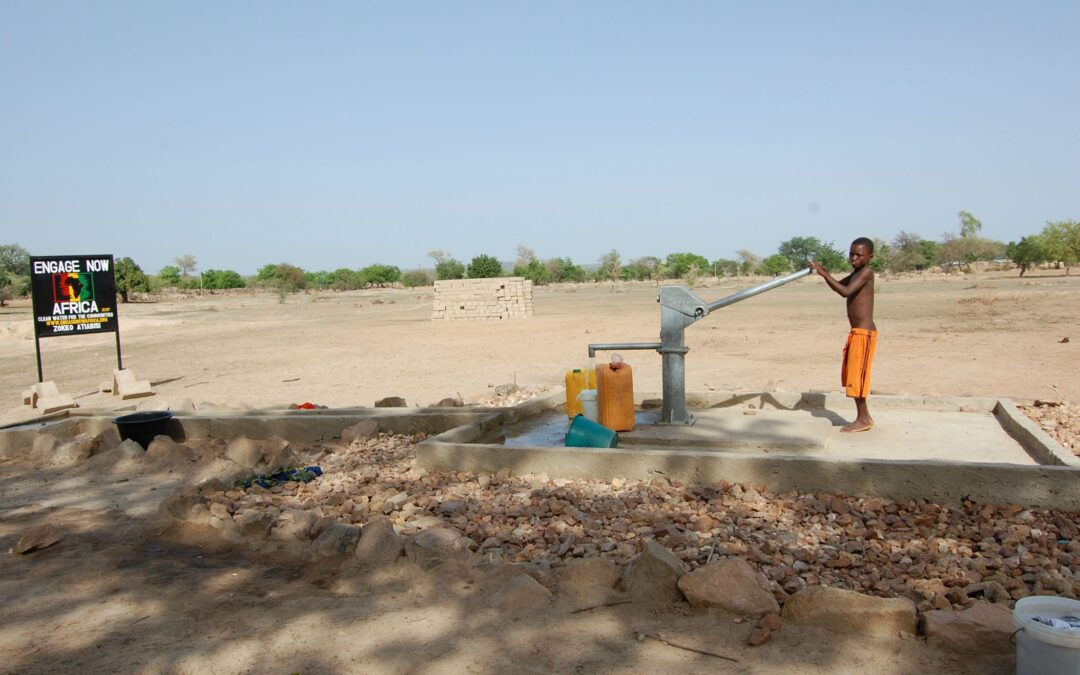 Five New Wells Completed