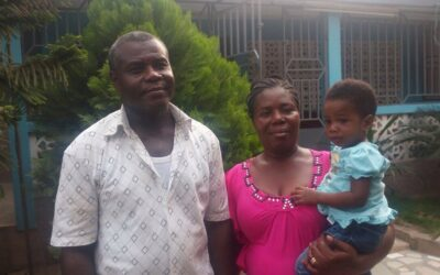 One Mother Lifts Generations from Poverty