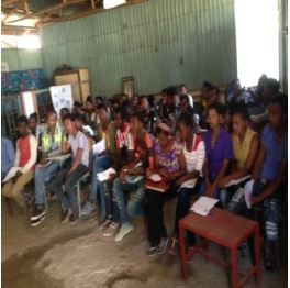 47 Adults Receive Vocational Training to Rise From Poverty