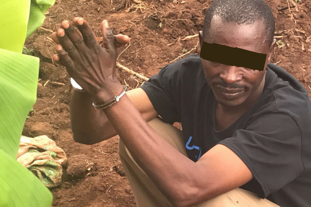 Multiple Witch Doctors/Traffickers Now in Jail Thanks to ENA and Partners!