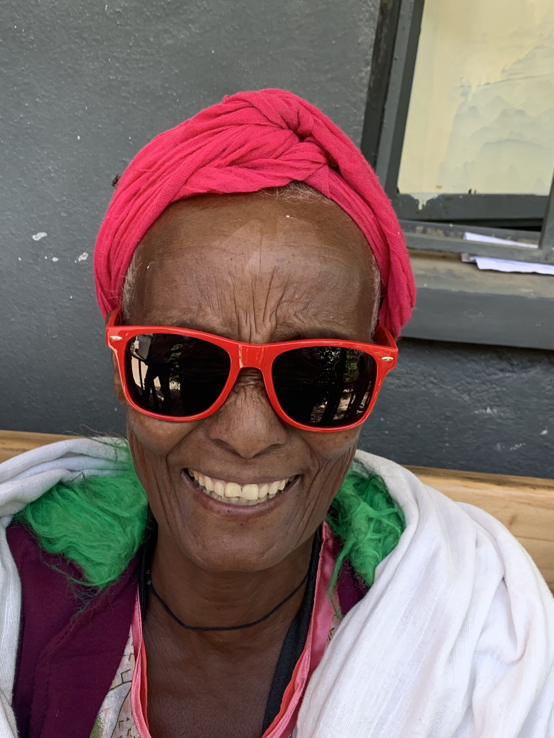 Heal, Cataracts, Ethiopia, Giving Tuesday