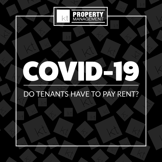 Do Tenants Have to Pay Rent During COVID-19