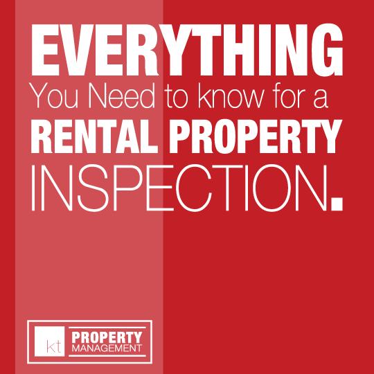 rental inspections