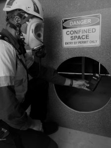 Confined Space Enter and Work Course-10th December 2020 @ Impact Safety Group Pty Ltd | Gravelly Beach | Tasmania | Australia