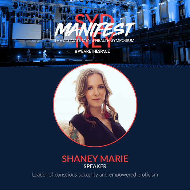 Shaney-Marie