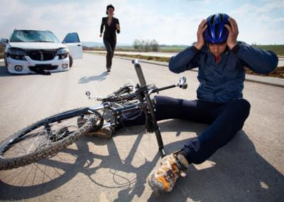 Bicycle Accident Lawyers Glendale