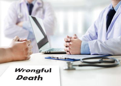Wrongful Death Lawyers Glendale