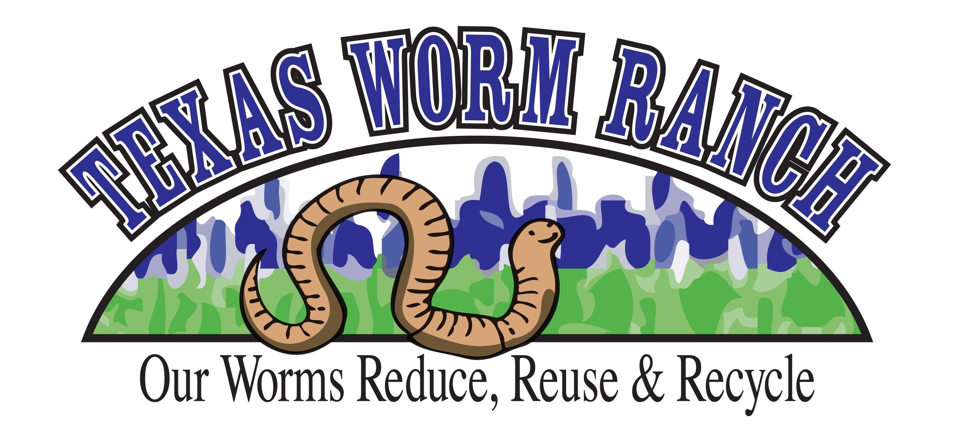 Texas Worm Ranch
