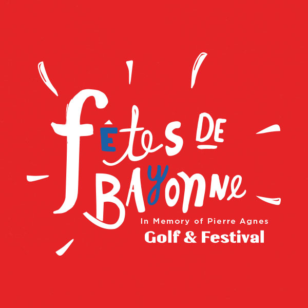 Fetes de bayonne golf tournament