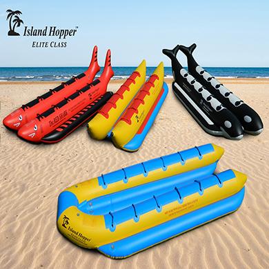 Island Hopper Elite Class Product Comparison