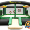 island hopper Sports N Hops Recreational Bounce House