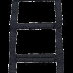 black-soft-ladder-sm