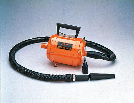 Metro Magic Air Deluxe Water Trampoline Inflator
