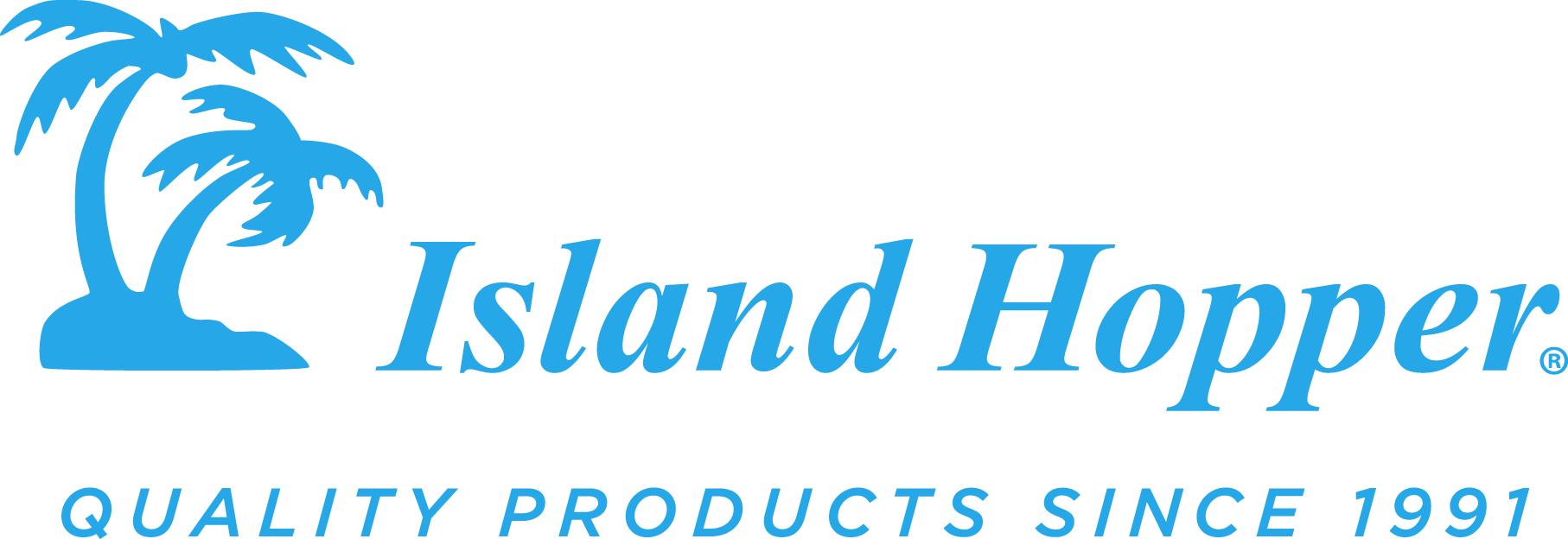 Island Hopper Quality Water Sport Products Since 1991