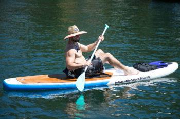 isup kayak