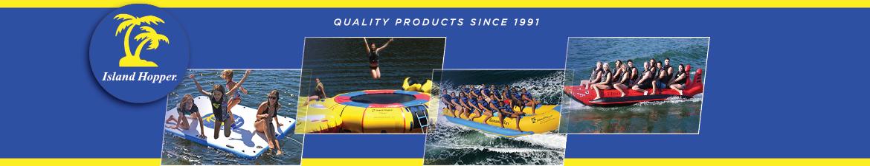 Island Hopper website collage banner 19