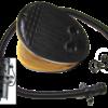 island hopper foot pump