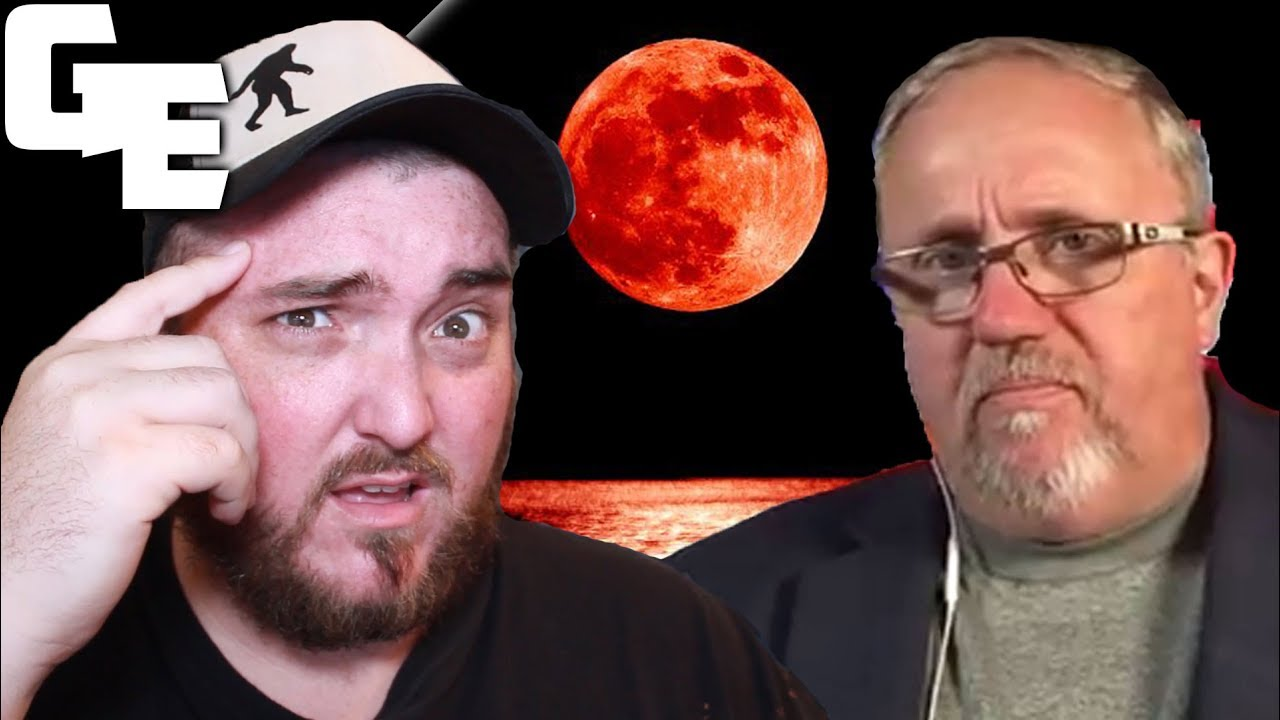 Is the 2018 Blood Moon A Bibilcal Sign Of The Apocalypse?