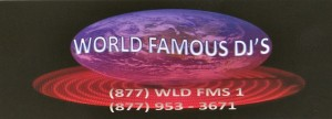 World Famous Djs