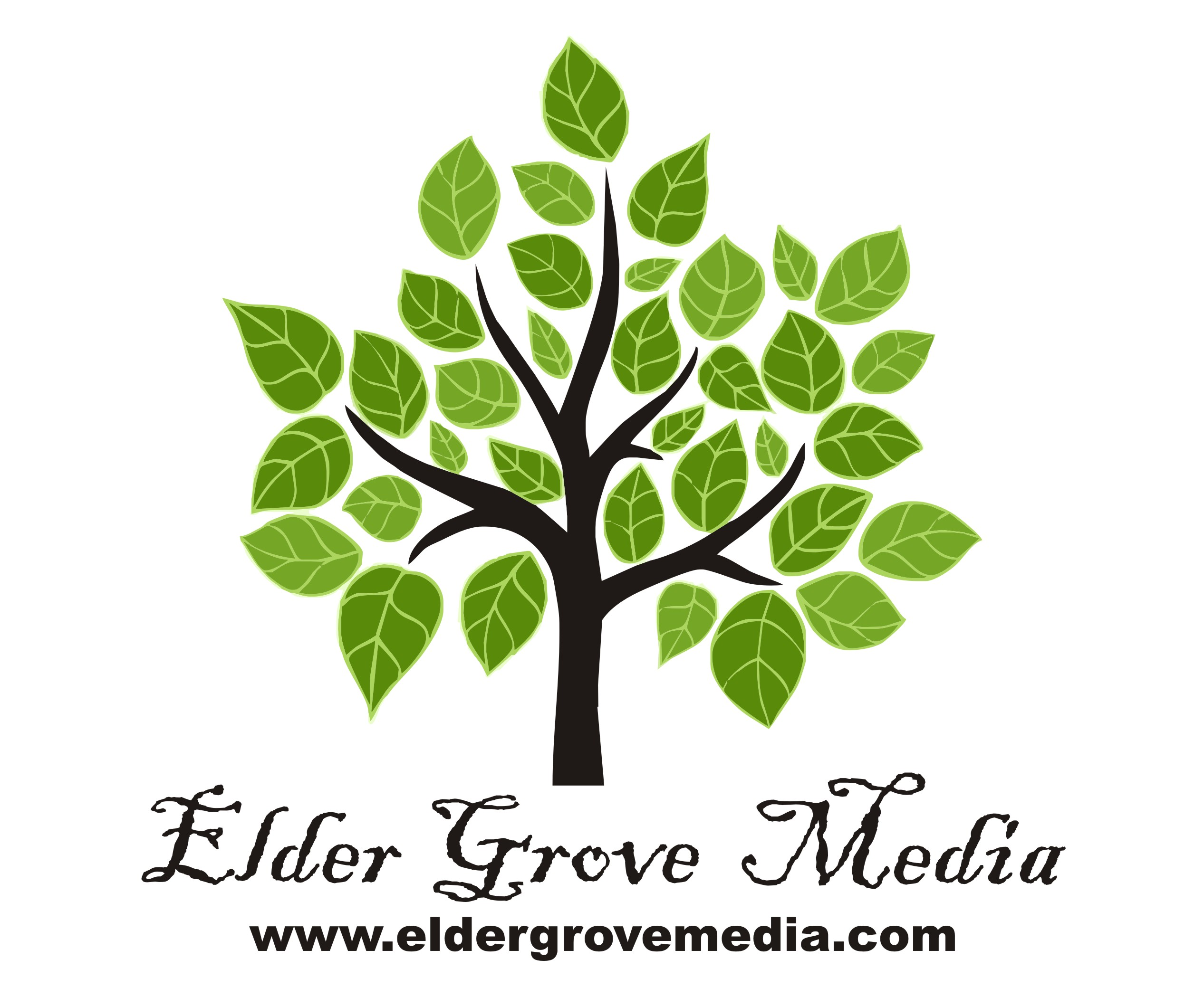 Elder Grove Media Logo