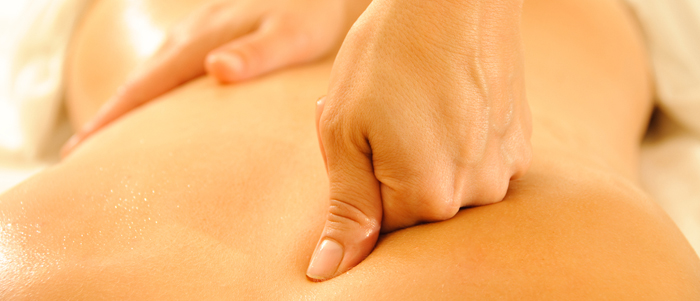 NJ Massage Therapy