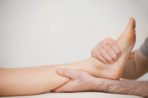 Performance Rehabilitation offers many solutions for a sports related achilles injury