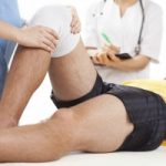Suffering from a meniscus tear? Our NJ sports medicine clinic can treat you and get you back on your feet!