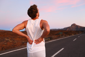 facet joint chronic low back pain