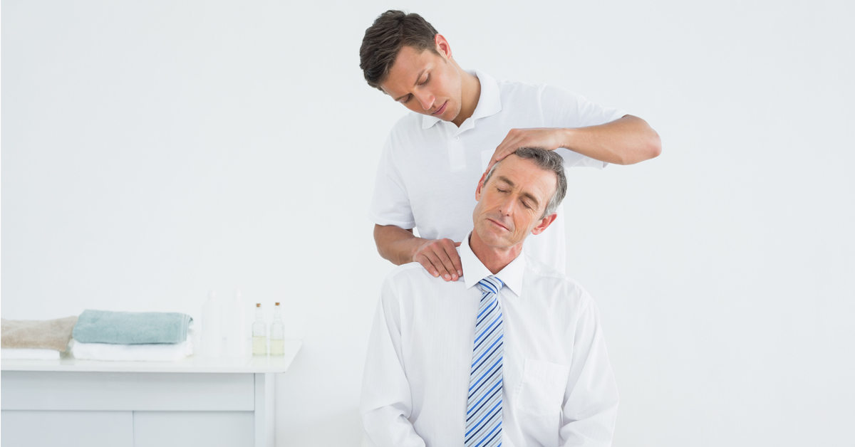 chiropractor in new jersey