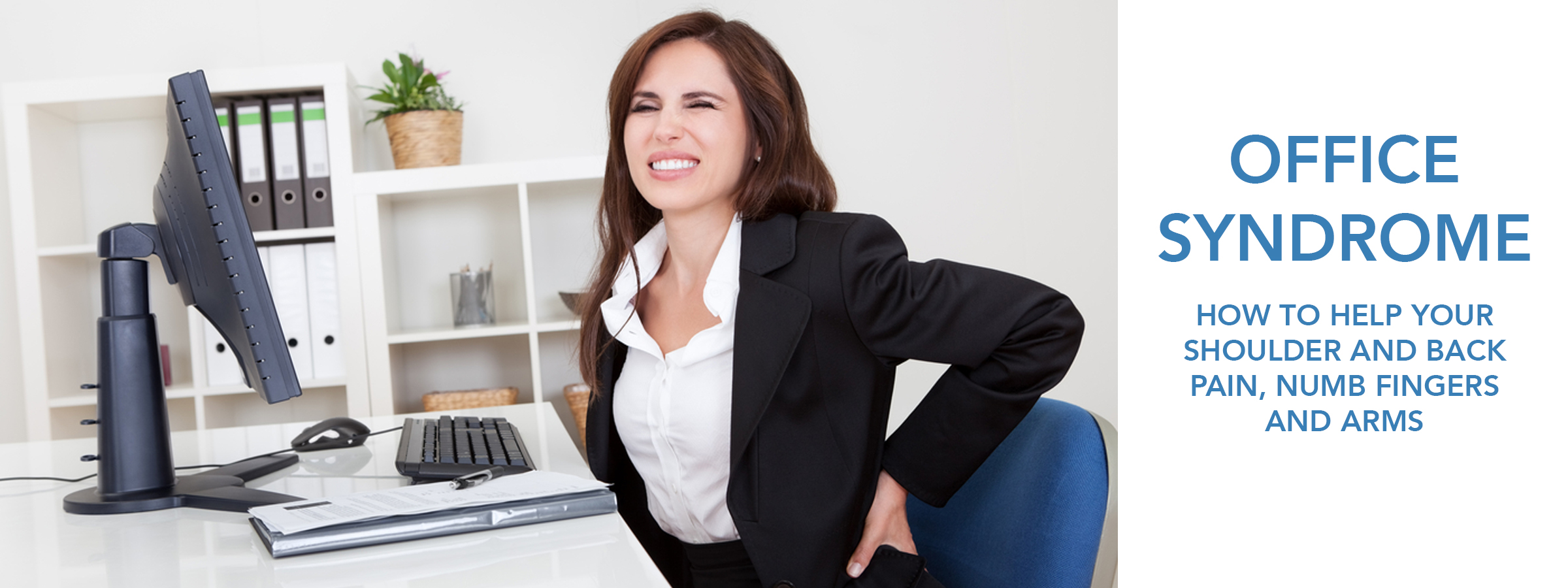 office syndrome treatment at new jersey