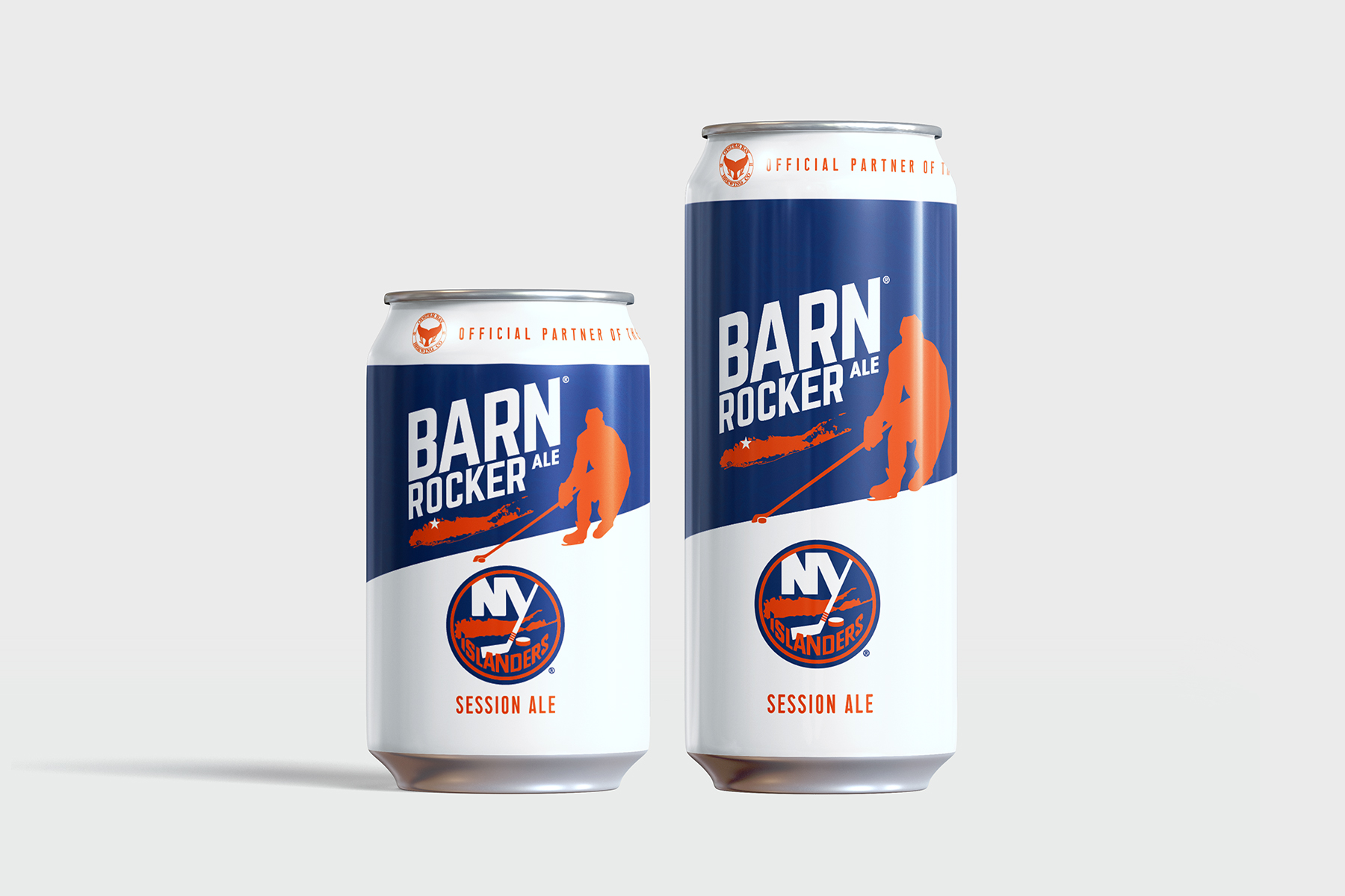 oyster bay brewing core beer design