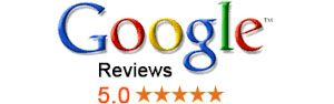 The Pamper Studio Google Reviews