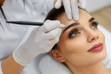 microblading San Rafael The Pamper Studio
