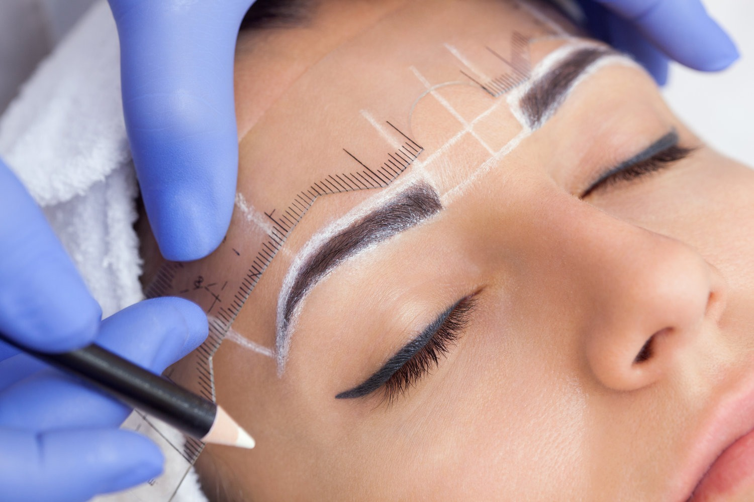 How Should Clients Prepare For A Microblading Appointment? 1