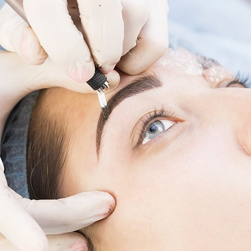 What is Microblading? 2