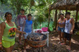 Cenote Popol-Vuh