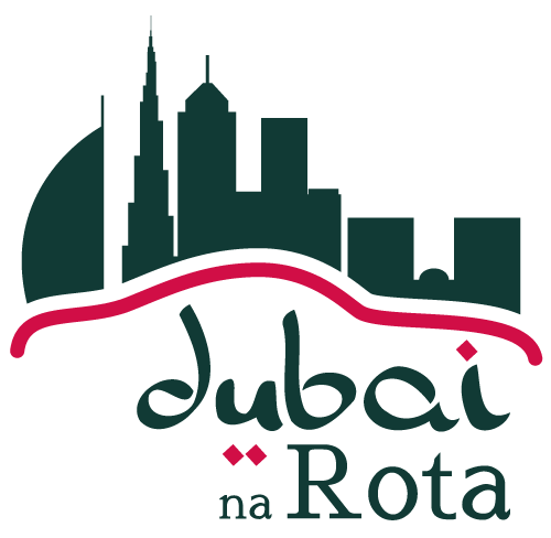 Dubai na Rota - Transporte executivo com motoristas brasileiros nos Emirados Árabes
