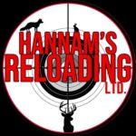 Hannam's Reloading Ltd