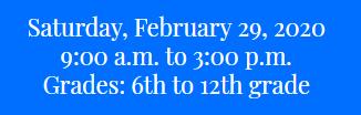 Sat Feb 29