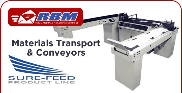Materials Transport & Conveyors